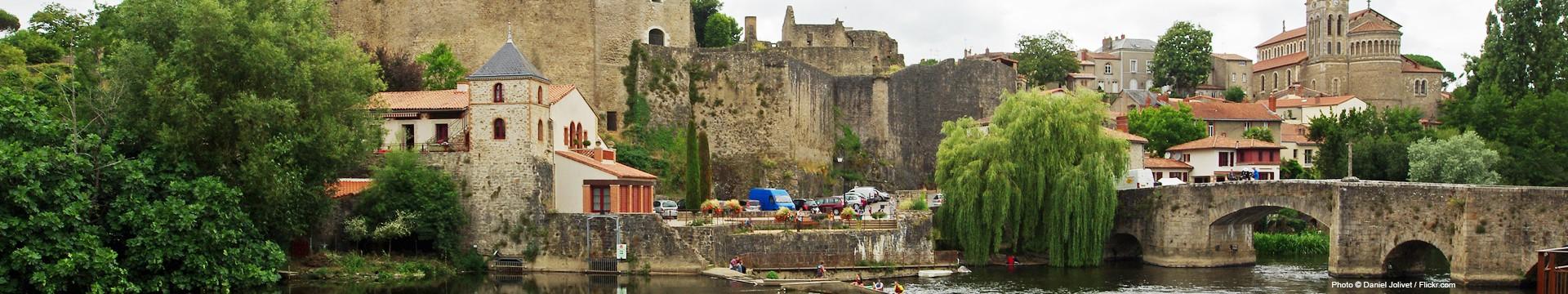 Nantes Sud 3 : Clisson -