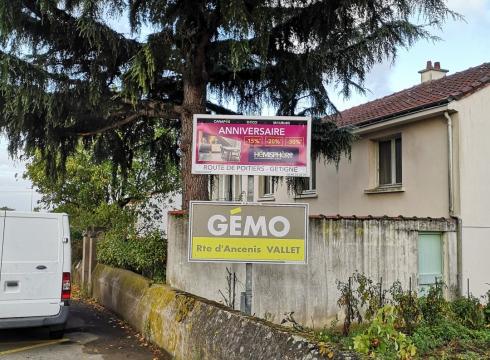 Nantes Sud 3 : Clisson