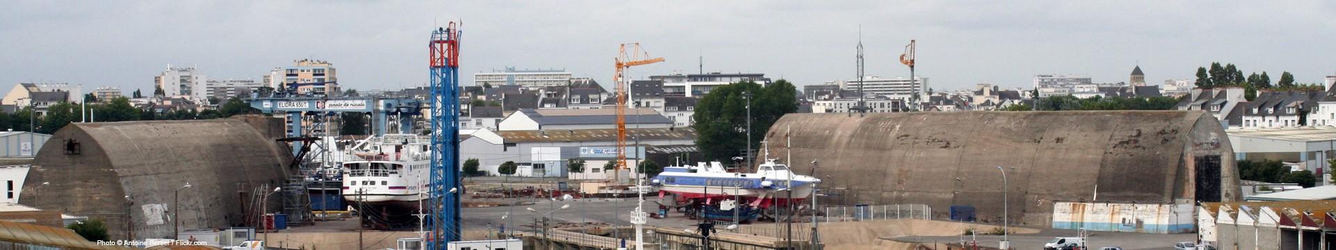 An Orient - Lorient -