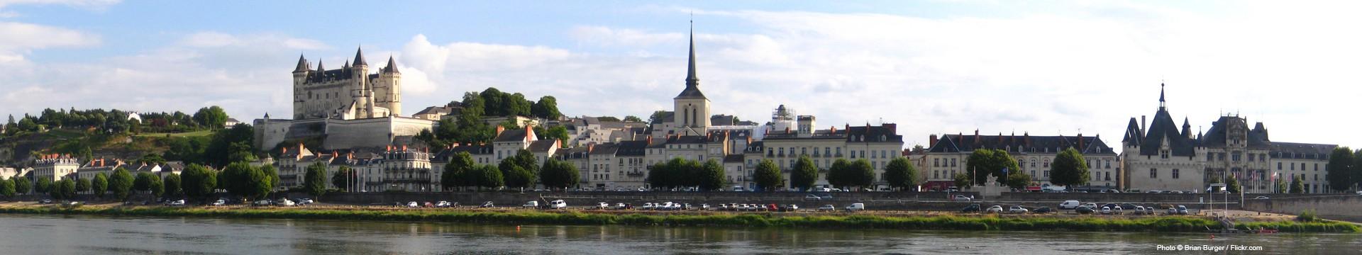 Saumur -