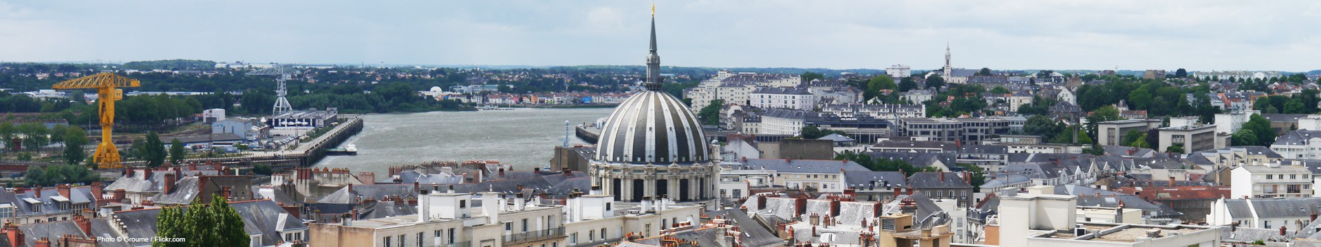 Nantes - Sud 2 : Bouguenais -